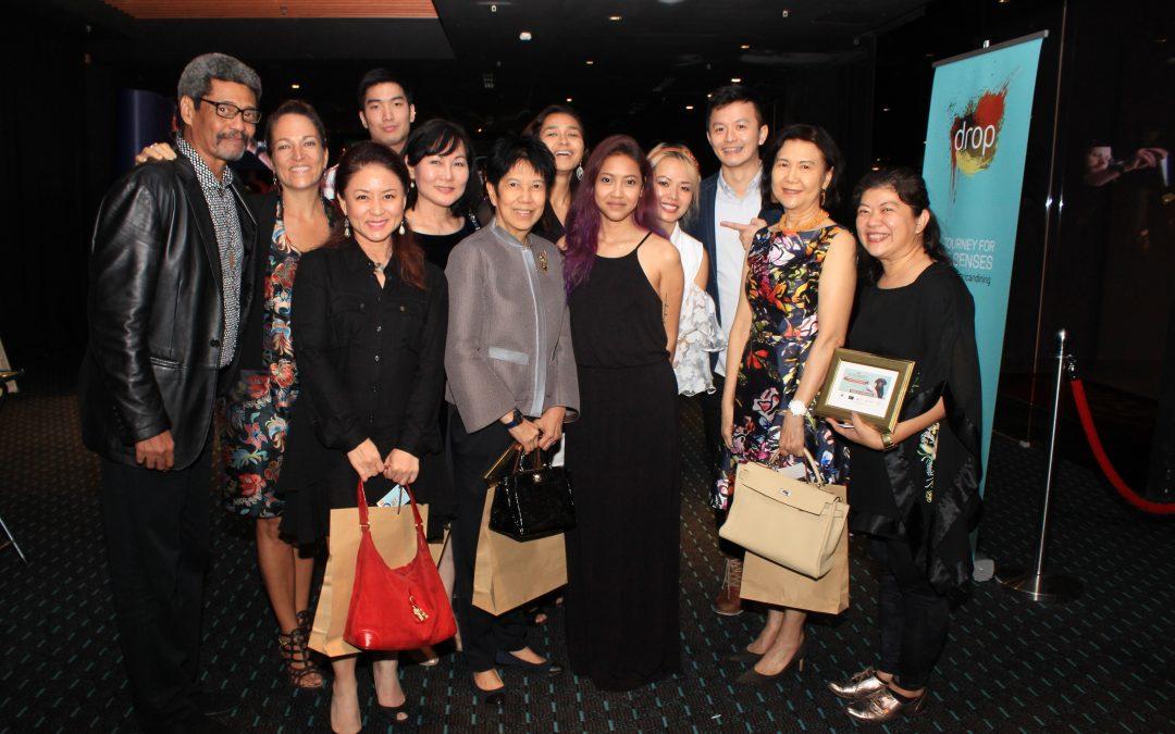 Hong Kong hospitality group, Drop brings taste of Modern American cuisine in aid of SPCA Selangor